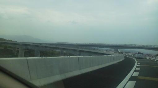 紀ノ川JCT