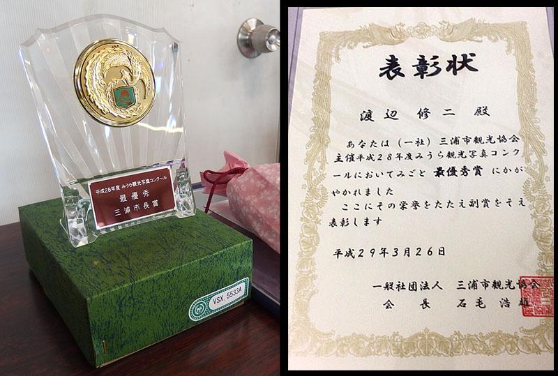 170326三浦海岸授賞式5