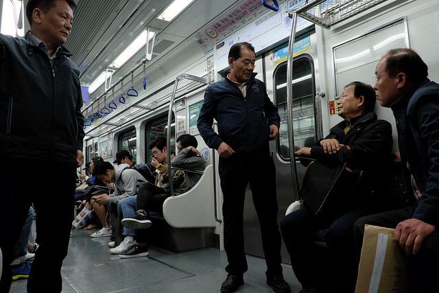 ノポ釜山総合バスターミナル010