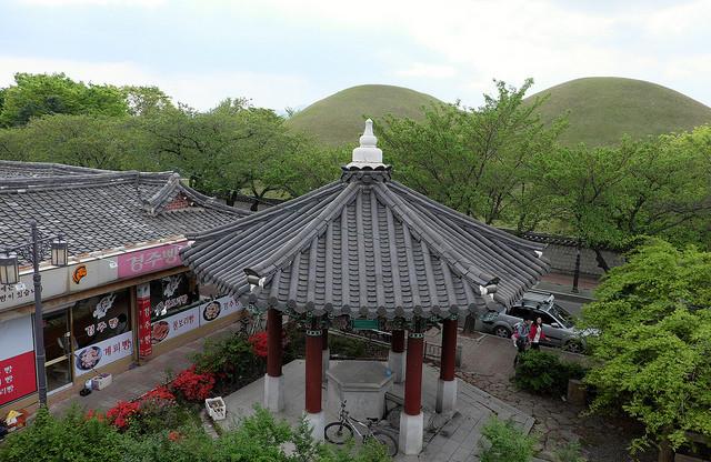 慶州市街013