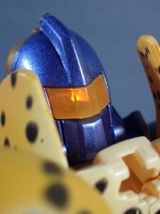 トランスフォーマー マスターピース MP34 チータス (ビーストウォーズ) ロボットモード (14)