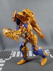 トランスフォーマー マスターピース MP34 チータス (ビーストウォーズ) ロボットモード (37)