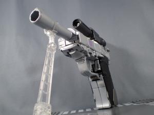 トランスフォーマー マスターピース MP-36 メガトロン ガンモード (14)