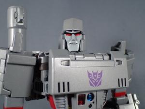 トランスフォーマー マスターピース MP-36 メガトロン ロボットモード (1)