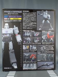 トランスフォーマー マスターピース MP-36 メガトロン ロボットモード (2)