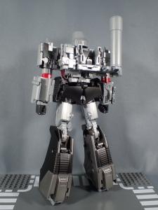 トランスフォーマー マスターピース MP-36 メガトロン ロボットモード (6)