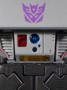 トランスフォーマー マスターピース MP-36 メガトロン ロボットモード (12)