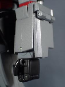 トランスフォーマー マスターピース MP-36 メガトロン ロボットモード (13)