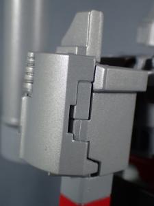 トランスフォーマー マスターピース MP-36 メガトロン ロボットモード (14)