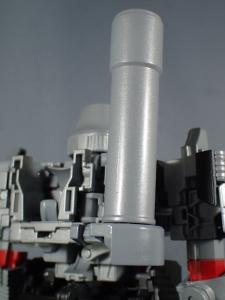 トランスフォーマー マスターピース MP-36 メガトロン ロボットモード (16)