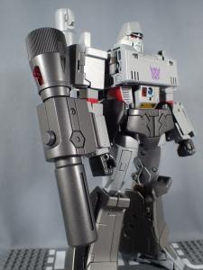 トランスフォーマー マスターピース MP-36 メガトロン ロボットモード (21)
