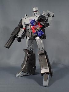 トランスフォーマー マスターピース MP-36 メガトロン ロボットモード (22)