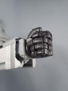 トランスフォーマー マスターピース MP-36 メガトロン ロボットモード (25)