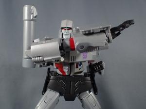 トランスフォーマー マスターピース MP-36 メガトロン ロボットモード (32)
