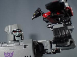 トランスフォーマー マスターピース MP-36 メガトロン ロボットモード (35)