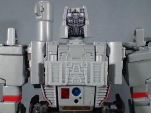 トランスフォーマー マスターピース MP-36 メガトロン ロボットモード (36)