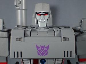 トランスフォーマー マスターピース MP-36 メガトロン ロボットモード (40)