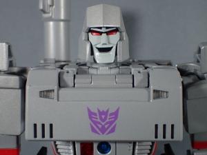 トランスフォーマー マスターピース MP-36 メガトロン ロボットモード (42)