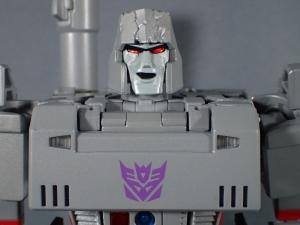 トランスフォーマー マスターピース MP-36 メガトロン ロボットモード (43)