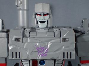 トランスフォーマー マスターピース MP-36 メガトロン ロボットモード (46)