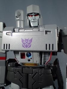 トランスフォーマー マスターピース MP-36 メガトロン ロボットモード (50)