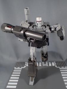 トランスフォーマー マスターピース MP-36 メガトロン ロボットモード (56)