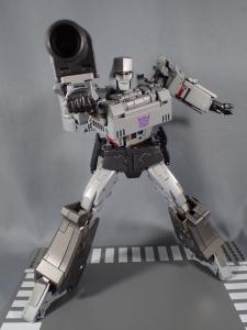 トランスフォーマー マスターピース MP-36 メガトロン ロボットモード (59)