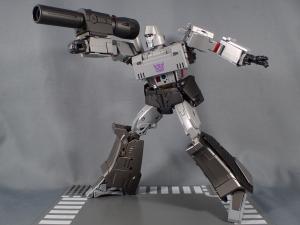 トランスフォーマー マスターピース MP-36 メガトロン ロボットモード (60)