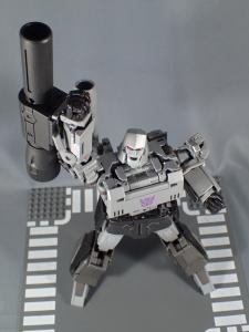 トランスフォーマー マスターピース MP-36 メガトロン ロボットモード (64)
