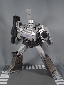 トランスフォーマー マスターピース MP-36 メガトロン ロボットモード (65)