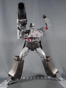 トランスフォーマー マスターピース MP-36 メガトロン ロボットモード (68)