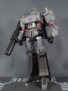 トランスフォーマー マスターピース MP-36 メガトロン ロボットモード (73)