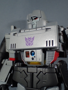 トランスフォーマー マスターピース MP-36 メガトロン ロボットモード (74)