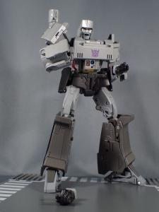 トランスフォーマー マスターピース MP-36 メガトロン ロボットモード (76)