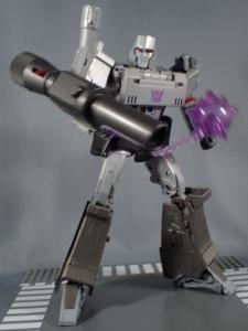 トランスフォーマー マスターピース MP-36 メガトロン 武装比較で遊ぼう (11)