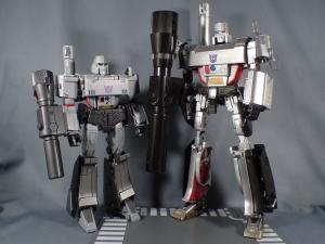 トランスフォーマー マスターピース MP-36 メガトロン 武装比較で遊ぼう (18)