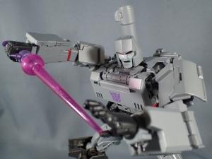 トランスフォーマー マスターピース MP-36 メガトロン 武装比較で遊ぼう (28)