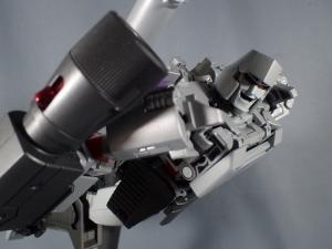 トランスフォーマー マスターピース MP-36 メガトロン 武装比較で遊ぼう (37)