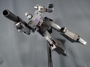 トランスフォーマー マスターピース MP-36 メガトロン 武装比較で遊ぼう (39)