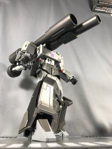 トランスフォーマー マスターピース MP-36 メガトロン 武装比較で遊ぼう (42a)