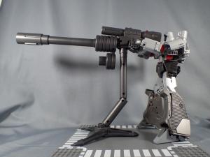 トランスフォーマー マスターピース MP-36 メガトロン 武装比較で遊ぼう (47)