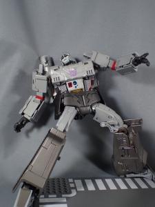 トランスフォーマー マスターピース MP-36 メガトロン 武装比較で遊ぼう (62)