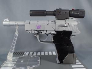 トランスフォーマー マスターピース MP-36 メガトロン 追加修正 (3)
