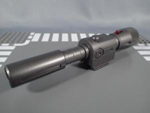 トランスフォーマー マスターピース MP-36 メガトロン 追加修正 (13)