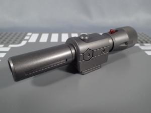 トランスフォーマー マスターピース MP-36 メガトロン 追加修正 (14)