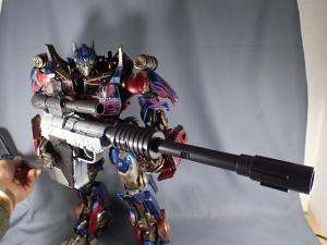 トランスフォーマー マスターピース MP-36 メガトロン 追加修正 (26)
