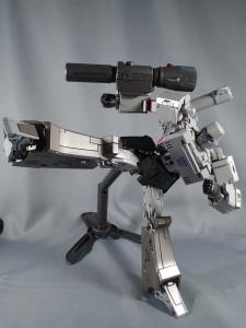 トランスフォーマー マスターピース MP-36 メガトロン 追加修正 (33)