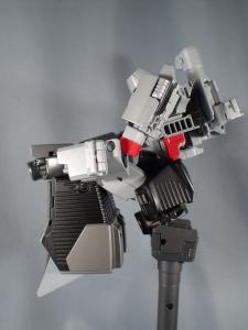 トランスフォーマー マスターピース MP-36 メガトロン 追加修正 (39)