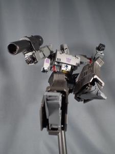 トランスフォーマー マスターピース MP-36 メガトロン 追加修正 (42)