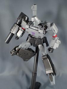 トランスフォーマー マスターピース MP-36 メガトロン 追加修正 (44)